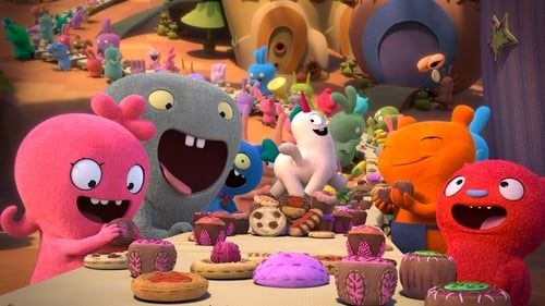 Assistir Uglydolls Online Dublado Film D Animation Films