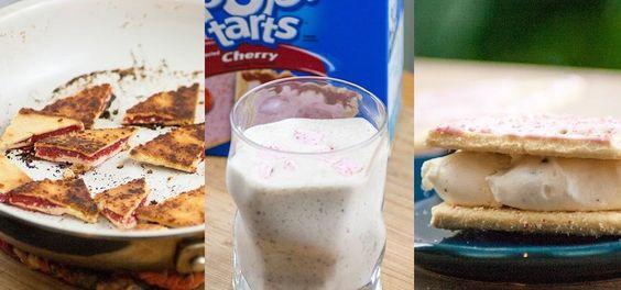 3 Fun & Easy Pop-Tart Hacks Your Kids'll Love « Food Hacks