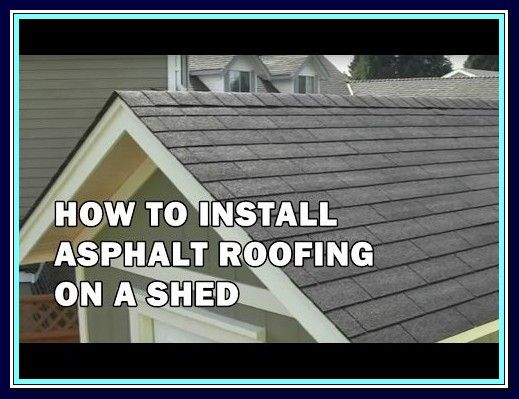 Pin On Roofing Shingles Installing