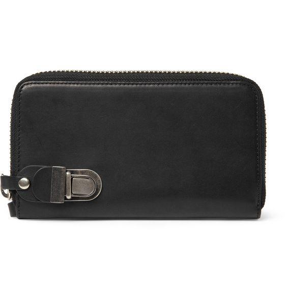 acne wallet