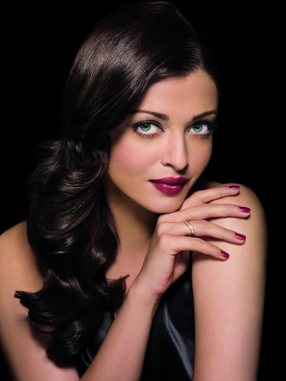 Aiswarya Rai pour L'Oréal Paris: