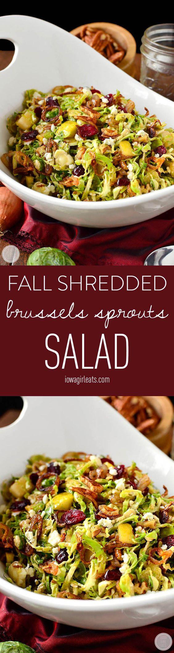 1000+ ideas about Thanksgiving Salad on Pinterest | Salad ...