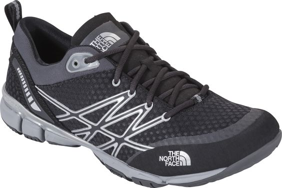 Ultra Kilowatt Trial Shoe - Mens