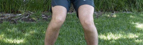 Relazione tra mobilità di piede e caviglia e valgismo dinamico di ginocchio