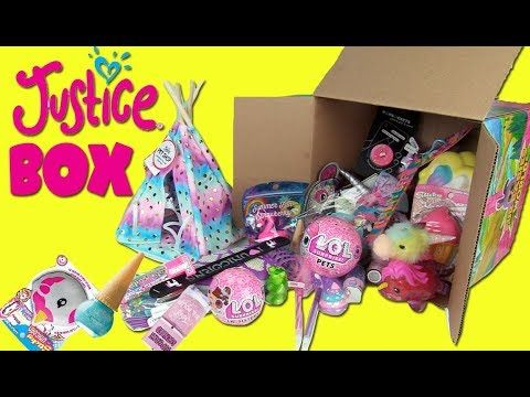 Claire S Store Haul Toy Surprise Box Includes Jojo Siwa Pops Phone Cases T Diy Christmas Gifts Creative Girl Birthday Party Gifts Candy Land Birthday Party