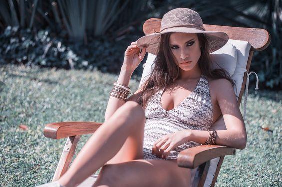 Nueva colección trajes de baño primavera verano 2015. #womanly #mallas # moda #seson2015 #summer #bikinis #trajesdebaño #moda2015