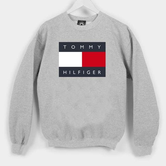 Tommy Hilfiger Unisex And Sweatshirts On Pinterest