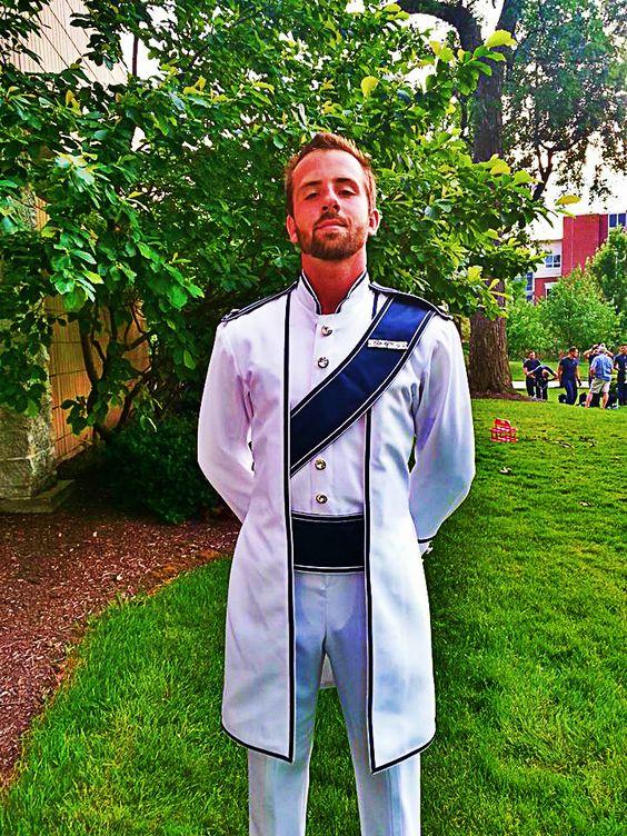 Drum Major Uniform 12