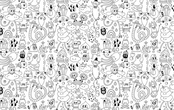 Line Drawing Wallpaper Uk : Pinterest the world s catalog of ideas