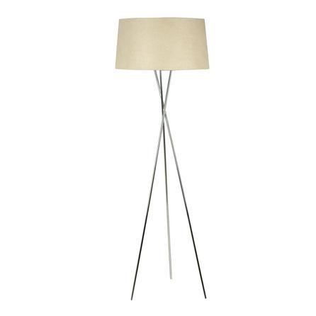 tripod floor lamp dunelm decor livingroom for the. Black Bedroom Furniture Sets. Home Design Ideas