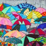 Kunstunterricht in der Grundschule, Kunstbeispiele für die 6. Klasse ...