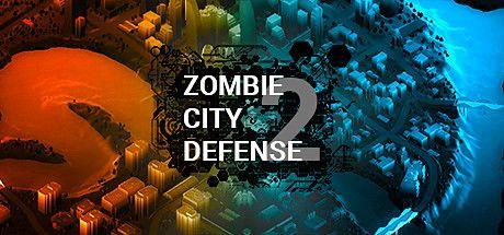Zombie City Defense 2 Jeu Complet PC Téléchargement Gratuit