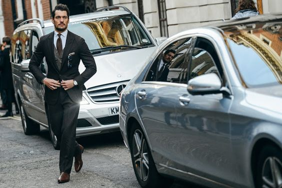 God Save the Queen and all: Street Style: David Gandy #streetstyle #davidjamesgandy #menstyle