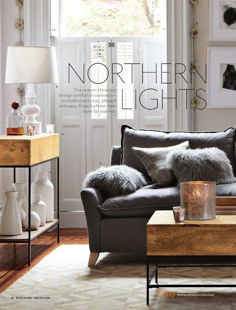 Bassett Furniture: Gray Sofa U0026 Beige Walls : L Shaped Sectional | I Want  That | Pinterest | Beige Walls, Grey Couches And Beige