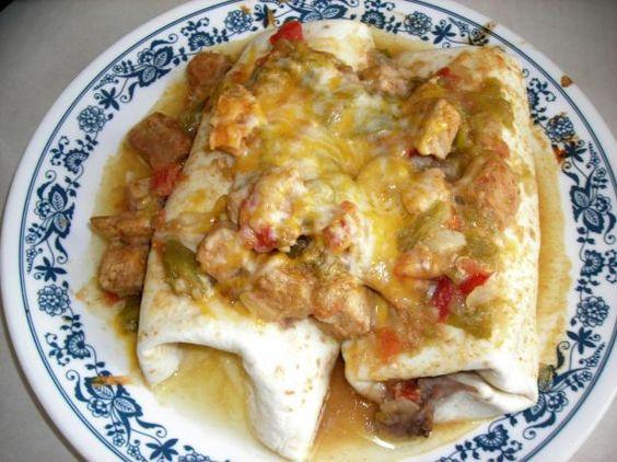 ... Chili With Pork) | Recipe | Green Chilis, Chili and Green Chili Sauce