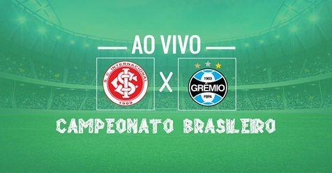 Inter X Gremio Transmissao Do Jogo Ao Vivo Neste Domingo 9 As 16h Acompanhe O Classico Gaucho Valido Pelo Camp Campeonato Brasileiro Brasileirao Esportes