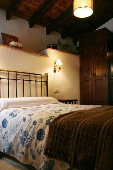 Vakantiehuis Casa del Pastor in Antequera, Los Nogales_ES-29260-14_Belvilla vakantiehuizen_slaapkamer
