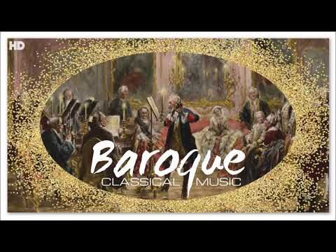 1931 5 Hours With The Best Baroque Classical Music Ever Focus