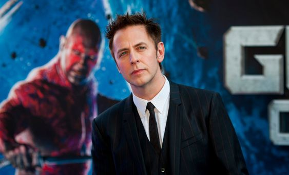 James Gunn to work with Marvel and DC both