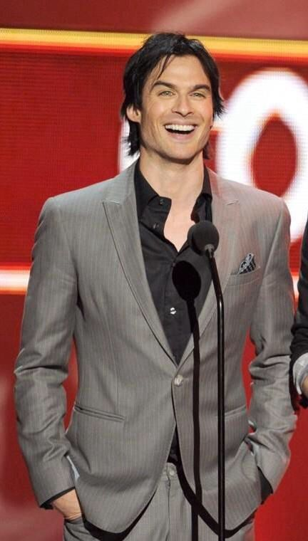 He's the most gorgeous man on this earth!