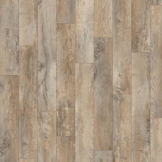 Country Oak 24918 - Wood Effect Luxury Vinyl Flooring - Moduleo