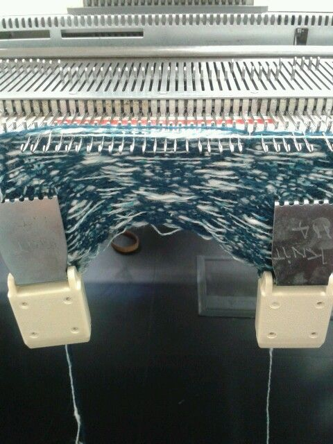 Innovation Knitting Machine Patterns : Pinterest   The world s catalog of ideas