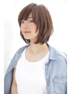 ボブ 髪型 ひし形 【50代のボブヘア】扱いやすさと華やかさ、両方に効く人気のボブヘアカタログ