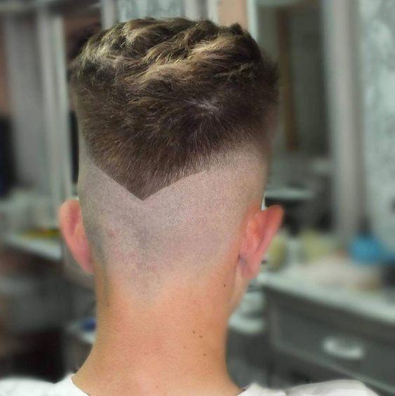 Manner Jugendhaarschnitt Modetrends Und Anschauliche Beispiele Aus Dem Jahr 2018 Kurz Haar Frisuren Haarschnitt Ideen Haar Styling Haare Fallen Aus