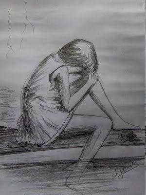 Pin On Alone Art