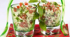 Taboulé de chou-fleurVoir la recette du Taboulé de chou-fleur >>
