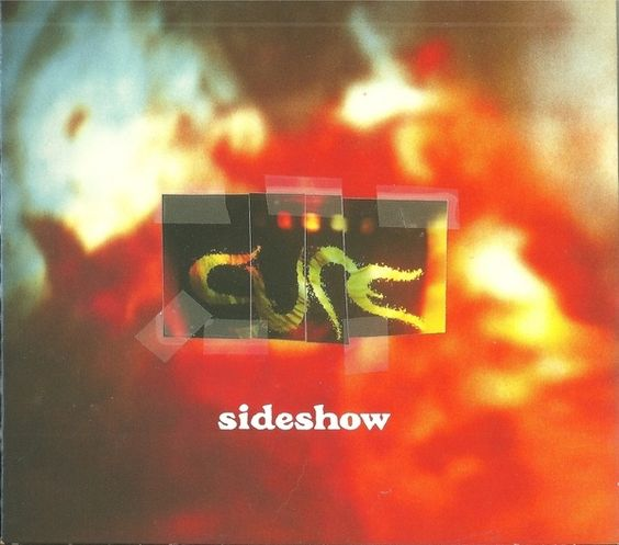 Cure* - Sideshow (CD) at Discogs