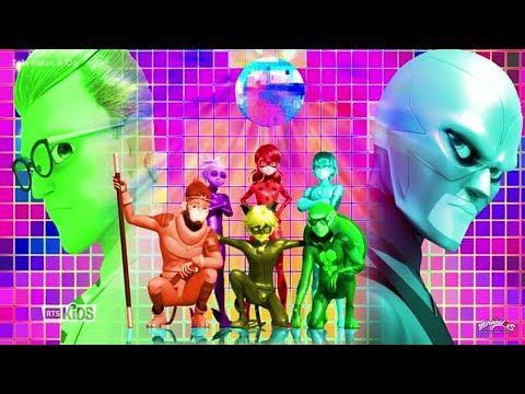 Eng Sub Miraculous Ladybug Season 3 Episode 14 Party Crasher Youtube Miraculous Ladybug Party Ladybug Party Miraculous