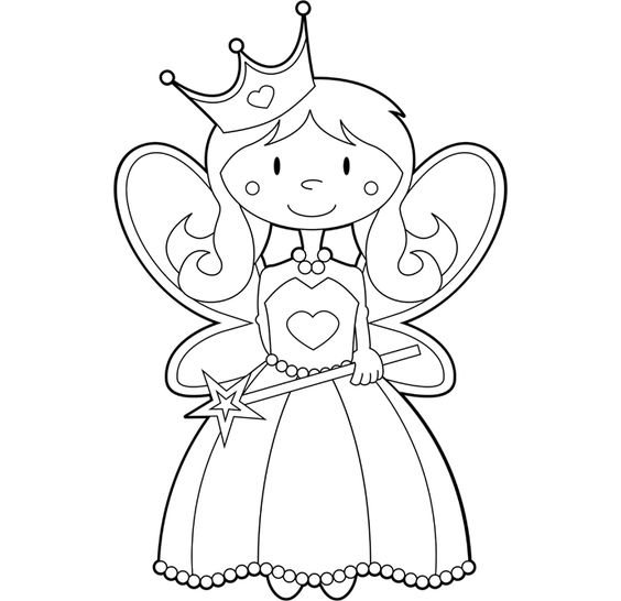 tooth fairy coloring pages activities tooth fairy pinterest coloring pages for kids. Black Bedroom Furniture Sets. Home Design Ideas