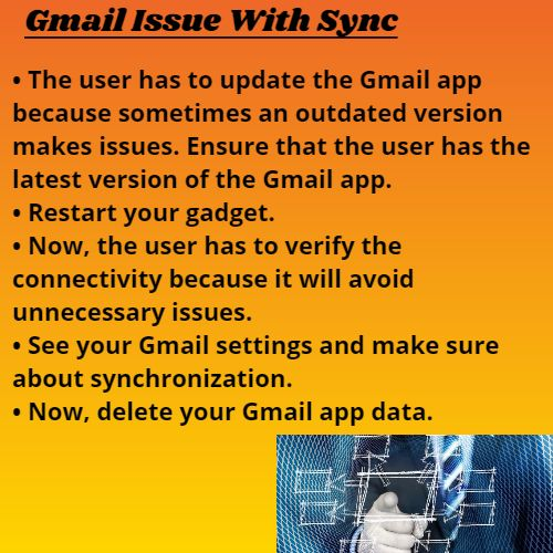 New Gmail Update Problems