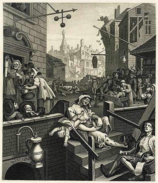 What were the most unresolved issues towards the end of the eighteenth century?