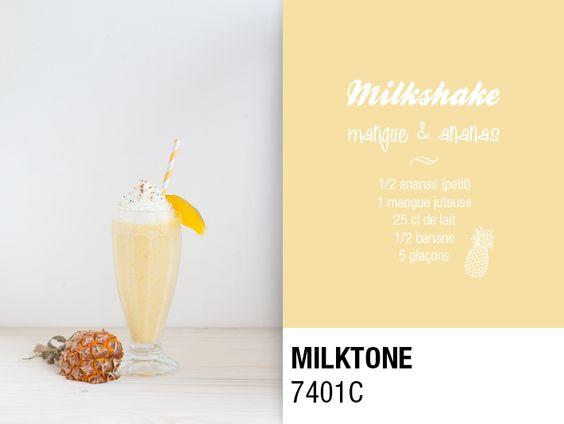 Pantone_food_milkshake_mangue_ananas_manguo_pineaple popandsoda.com