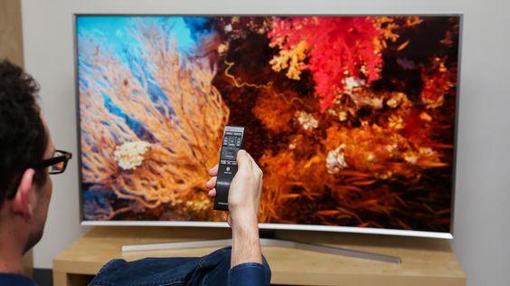 Los SmartTV y SUHD de Samsung funcionarán con SmartThings