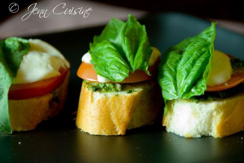 open face caprese sandwiches | yummies | Pinterest | Sandwiches and ...