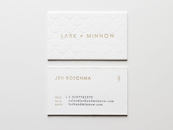 Business Cards | Iron Curtain Press | Page 3