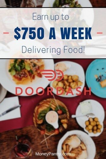 Doordash Delivery Driver Review Healthy Tips Healthy Eat