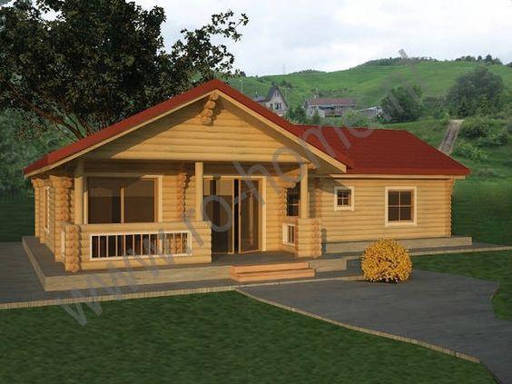 Houtstapelbouw woning karaiman houten huis bouwen houtstapelbouw houtenhuizen housesforsale - Houten huis ...