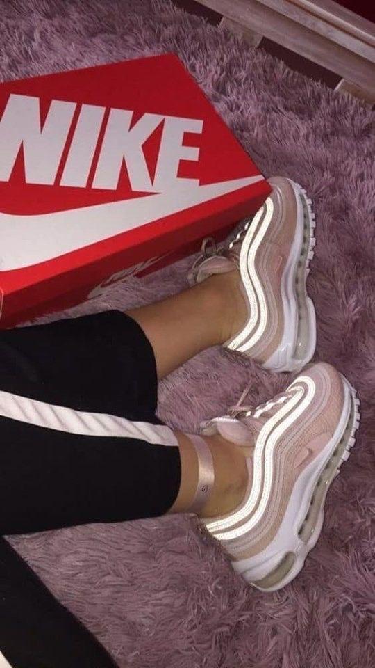 zapatillas mujer nike 97
