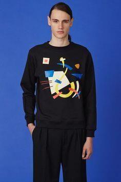 MEN - Tops - Sweatsh #menfitness #mensfitness #mensports #sweatshirts #hoodies #fitmen