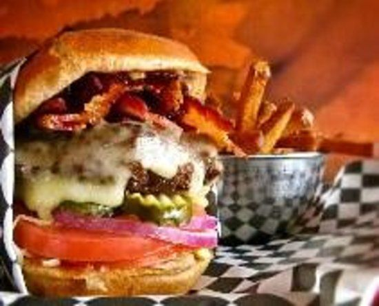 Bad Daddy's Burger Bar, Winston Salem: See 110 unbiased reviews of Bad Daddy's Burger Bar, rated 4 of 5 on TripAdvisor and ranked #25 of 614 restaurants in Winston Salem.