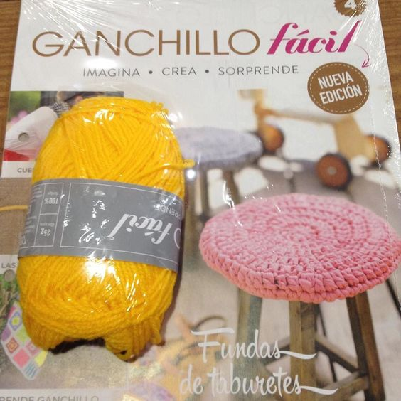 Bon dia!!! Ya tengo la 4entrega de @ganchillofacilsalvat se me acumula la faena!!!  #hechoamano #handmade #ganxet #ganchillo #instacrochet #crochet #crocheted #crocheted #ganchillofacil #ganchilloterapia #ganchillocreativo #ganchillobarcelona #crocheteando by bei1980