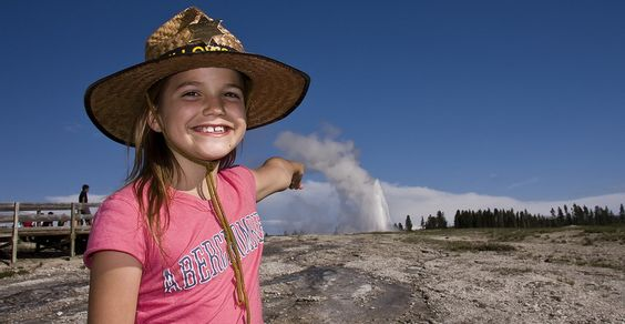 Best of Yellowstone National Park for Families | National Park Vacations with Kids - MiniTime