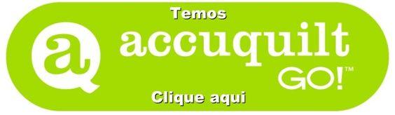 Accuquilt Revendedor Autorizado no Brasil. Casa da Arte Especializada em Patchork/Quilt