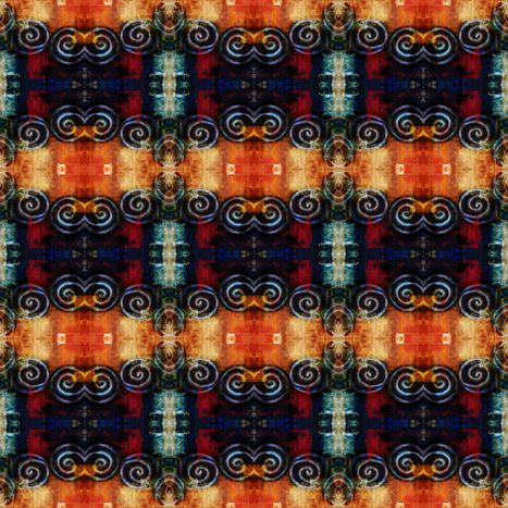 Mackie fabric by loriwierdesigns on Spoonflower - custom fabric