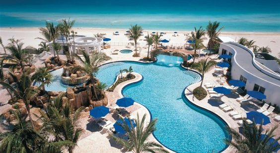 Trump International Hotel Miami
