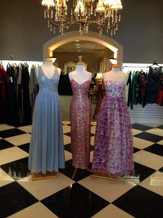 evening dress boutique ireland